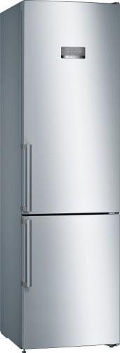 Kombinovaná chladnička s mrazničkou dole Bosch KGN397LEP