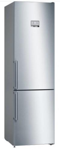 Kombinovaná chladnička s mrazničkou dole Bosch KGN39HIEP