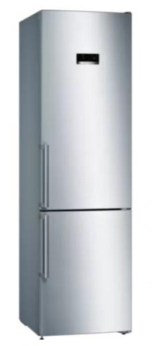 Kombinovaná chladnička s mrazničkou dole Bosch KGN39XIDQ