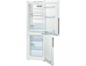 Kombinovaná chladnička s mrazničkou dole Bosch KGV 33VW31S, A++