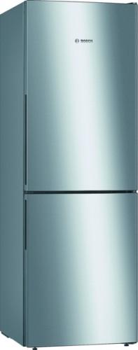 Kombinovaná chladnička s mrazničkou dole Bosch KGV33VLEA