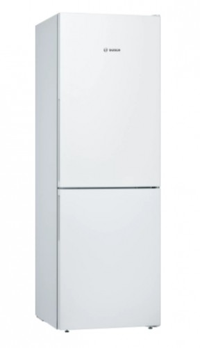 Kombinovaná chladnička s mrazničkou dole Bosch KGV33VWEA