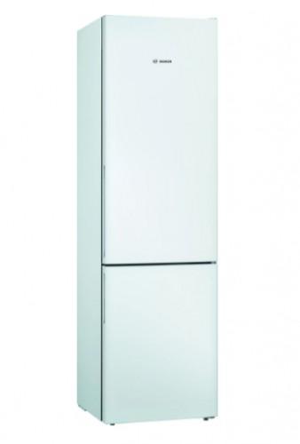 Kombinovaná chladnička s mrazničkou dole Bosch KGV39VWEA