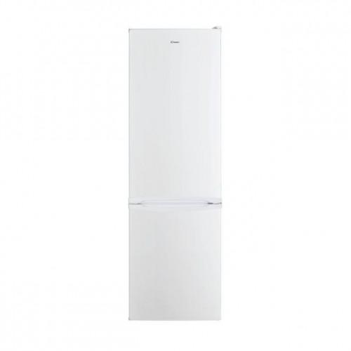 Kombinovaná chladnička s mrazničkou dole Candy CHICS 5182WN
