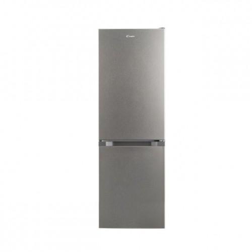 Kombinovaná chladnička s mrazničkou dole Candy CMCL 5144XN, A++