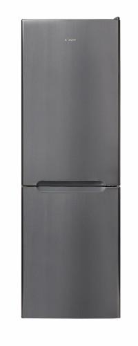 Kombinovaná chladnička s mrazničkou dole CHSB 6186 XF