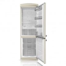 Kombinovaná chladnička s mrazničkou dole Concept LKR 7360cr, A+