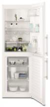 Kombinovaná chladnička s mrazničkou dole Electrolux EN3201MOW