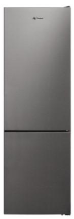 Kombinovaná chladnička s mrazničkou dole Elmax RCS2270X, A++