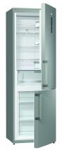 Kombinovaná chladnička s mrazničkou dole Gorenje N 6X2 NMX, A++