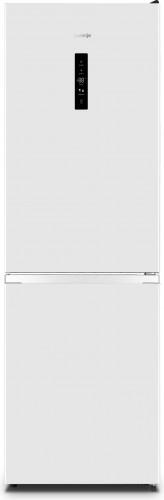 Kombinovaná chladnička s mrazničkou dole Gorenje N619EAW4