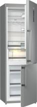 Kombinovaná chladnička s mrazničkou dole Gorenje NRC 6192 TX