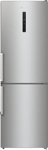 Kombinovaná chladnička s mrazničkou dole Gorenje NRC6193SXL5