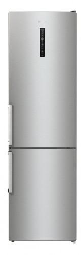 Kombinovaná chladnička s mrazničkou dole Gorenje NRC6203SXL5