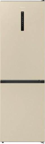 Kombinovaná chladnička s mrazničkou dole Gorenje NRK6192AC4
