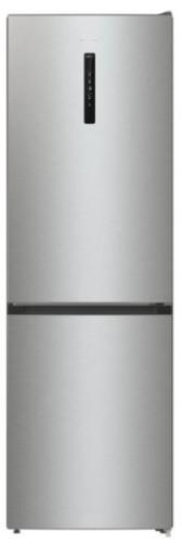 Kombinovaná chladnička s mrazničkou dole Gorenje NRK6192AXL4