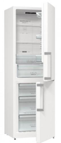 Kombinovaná chladnička s mrazničkou dole Gorenje NRK6192EW5F