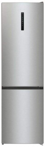 Kombinovaná chladnička s mrazničkou dole Gorenje NRK6202AXL4