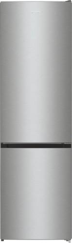 Kombinovaná chladnička s mrazničkou dole Gorenje NRK6202EXL4