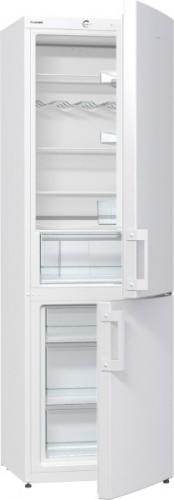 Kombinovaná chladnička s mrazničkou dole Gorenje RK 6192 AW, A++
