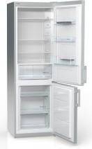Kombinovaná chladnička s mrazničkou dole Gorenje RK 61920 X, A++