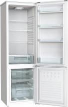 Kombinovaná chladnička s mrazničkou dole Gorenje RK4172ANW, A++