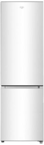 Kombinovaná chladnička s mrazničkou dole Gorenje RK4182PW4