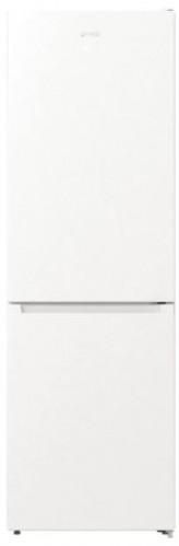 Kombinovaná chladnička s mrazničkou dole Gorenje RK6192EW4