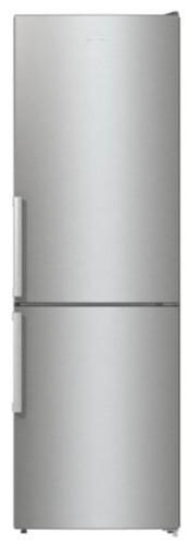 Kombinovaná chladnička s mrazničkou dole Gorenje RK6192EXL5F