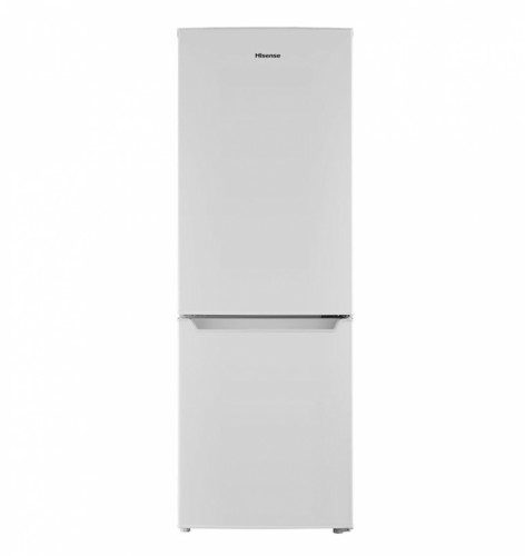 Kombinovaná chladnička s mrazničkou dole Hisense RB222D4AW1