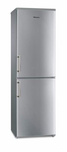 Kombinovaná chladnička s mrazničkou dole Hisense RB343D4AG2