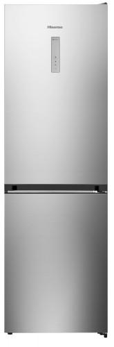 Kombinovaná chladnička s mrazničkou dole Hisense RB438N4BC3