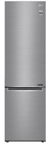 Kombinovaná chladnička s mrazničkou dole LG GBB72SAEFN, A+++ VADA