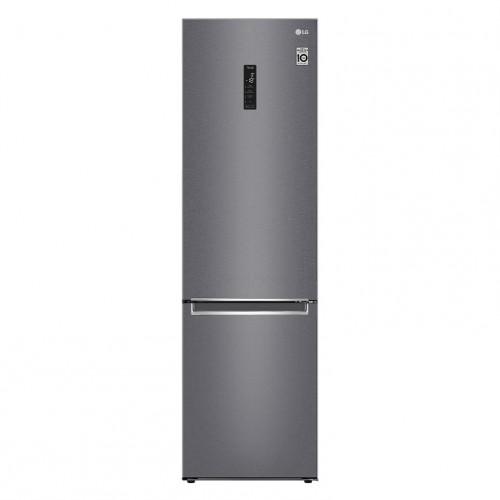 Kombinovaná chladnička s mrazničkou dole LG GBP32DSKZN