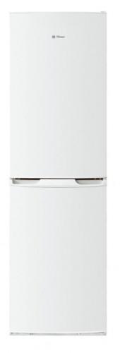 Kombinovaná chladnička s mrazničkou dole ROMO RCA365A+
