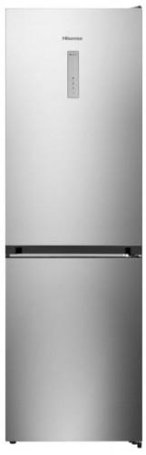 Kombinovaná chladnička s mrazničkou dole ROMO RCA378X VADA VZH