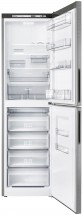 Kombinovaná chladnička s mrazničkou dole ROMO RCA378XA++