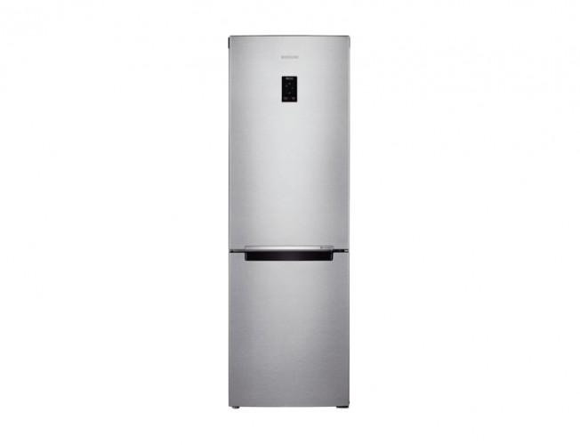 Kombinovaná chladnička s mrazničkou dole Samsung RB30J3215SA POŠK