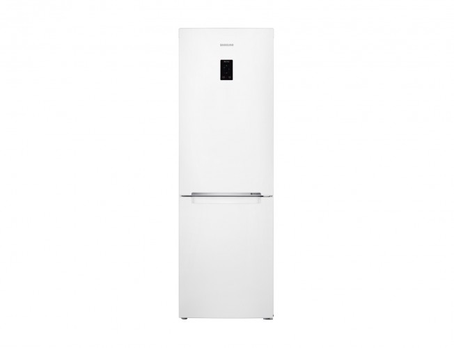 Kombinovaná chladnička s mrazničkou dole Samsung RB30J3215WW