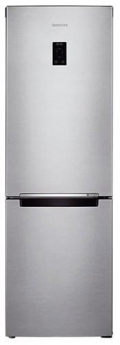 Kombinovaná chladnička s mrazničkou dole SAMSUNG RB33J3205SA