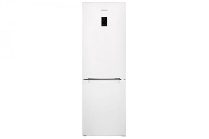 Kombinovaná chladnička s mrazničkou dole Samsung RB33J3215WW