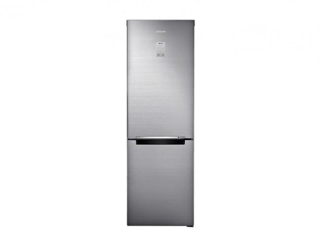 Kombinovaná chladnička s mrazničkou dole Samsung RB33J3415SS