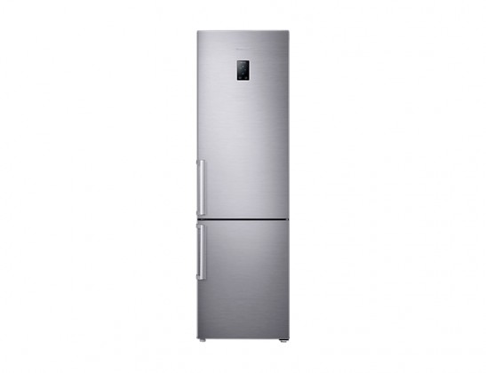 de70d87d33d06 ... RB37J5329SSEF Kombinovaná chladnička Kombinovaná chladnička s  mrazničkou dole Samsung RB37J5329SSEF