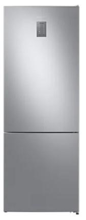 Kombinovaná chladnička s mrazničkou dole Samsung RB46TS374SA/EO