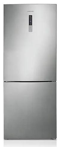 Kombinovaná chladnička s mrazničkou dole Samsung RL4353RBAS