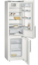 Kombinovaná chladnička s mrazničkou dole Siemens KG 39EBW40