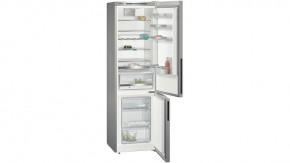 Kombinovaná chladnička s mrazničkou dole Siemens KG 39EDI40