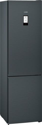 Kombinovaná chladnička s mrazničkou dole Siemens KG39FPB45, A+++