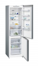 Kombinovaná chladnička s mrazničkou dole Siemens KG39NVL45, A+++