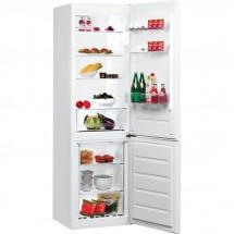 Kombinovaná chladnička s mrazničkou dole Whirlpool BLF 8121 W